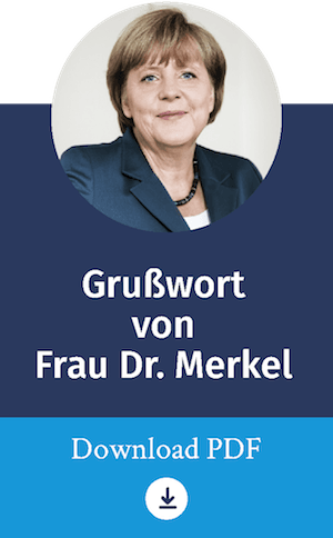 Download Grußwort Angela Merkel